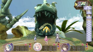 Atelier Meruru™ Plus: The Apprentice of Arland Screenshot 9