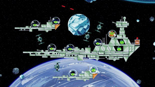 Angry Birds™ Star Wars® Screenshot 2
