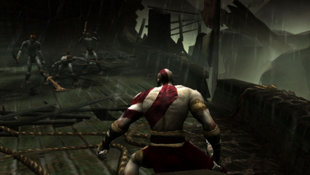 God of War™ Collection Screenshot 2
