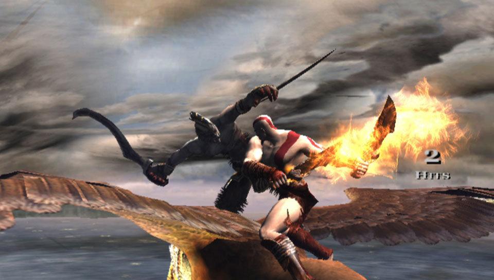 download god of war 2 ps2 iso portugues