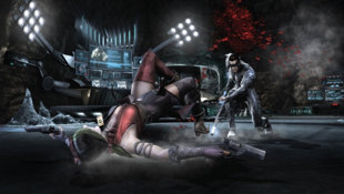 Injustice: Gods Among Us Ultimate Edition Screenshot 12