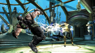 Injustice: Gods Among Us Ultimate Edition Screenshot 3