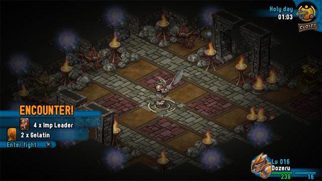 Rainbow Moon Game   PSVITA - PlayStation