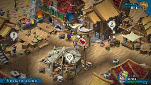 Rainbow Moon Screenshot 5
