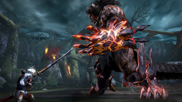 TOUKIDEN: The Age of Demons Screenshot 19