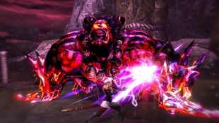 TOUKIDEN: The Age of Demons Screenshot 20