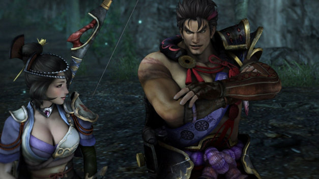 TOUKIDEN: The Age of Demons Screenshot 22