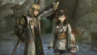 TOUKIDEN: The Age of Demons Screenshot 23
