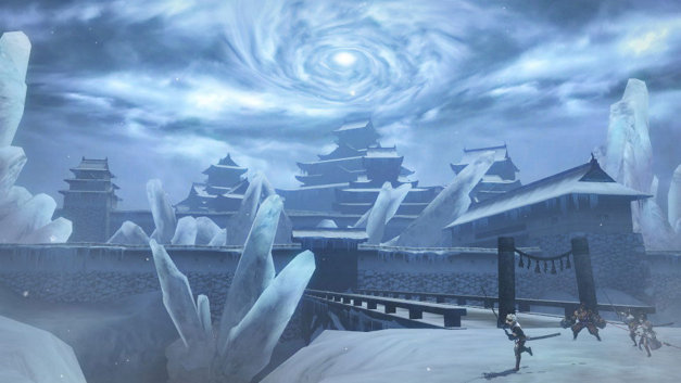 TOUKIDEN: The Age of Demons Screenshot 25