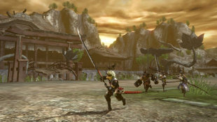 TOUKIDEN: The Age of Demons Screenshot 27
