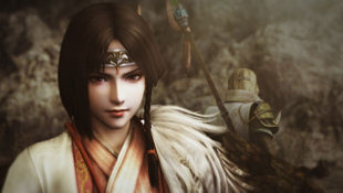 TOUKIDEN: The Age of Demons Screenshot 2