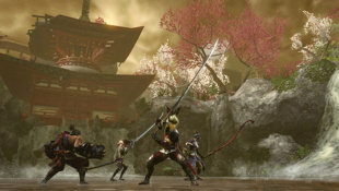TOUKIDEN: The Age of Demons Screenshot 30