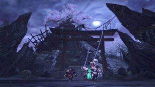 TOUKIDEN: The Age of Demons Screenshot 32