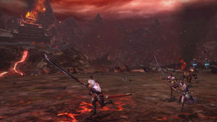 TOUKIDEN: The Age of Demons Screenshot 33