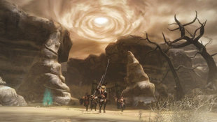 TOUKIDEN: The Age of Demons Screenshot 36