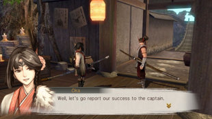 TOUKIDEN: The Age of Demons Screenshot 39