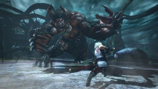 TOUKIDEN: The Age of Demons Screenshot 5