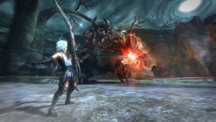 TOUKIDEN: The Age of Demons Screenshot 6