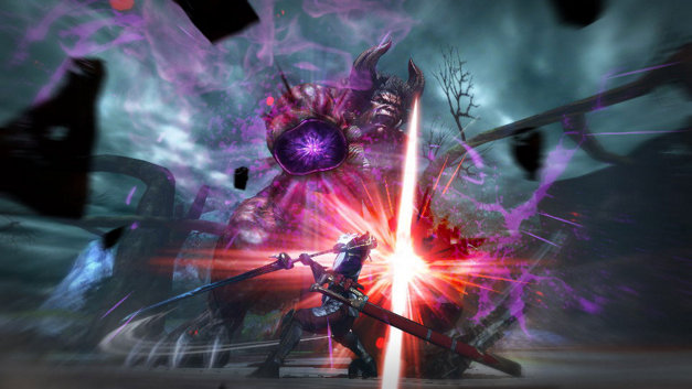 TOUKIDEN: The Age of Demons Screenshot 7