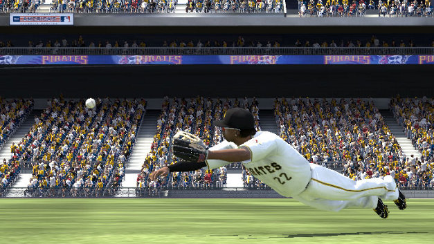 MLB® 14 The Show™ Screenshot 4