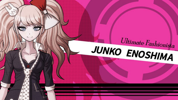 Danganronpa: Trigger Happy Havoc Screenshot 43