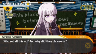 Danganronpa: Trigger Happy Havoc Screenshot 35