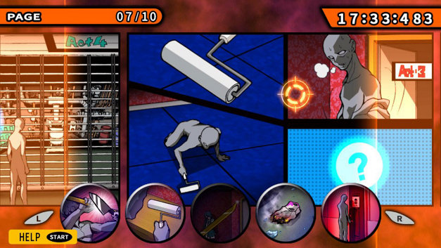 Danganronpa: Trigger Happy Havoc Screenshot 31