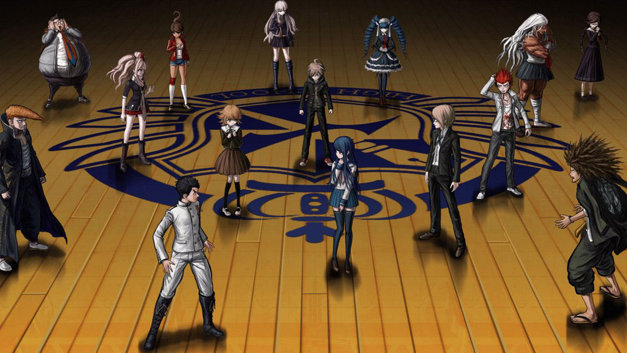 Danganronpa: Trigger Happy Havoc Screenshot 52
