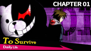 Danganronpa: Trigger Happy Havoc Screenshot 21