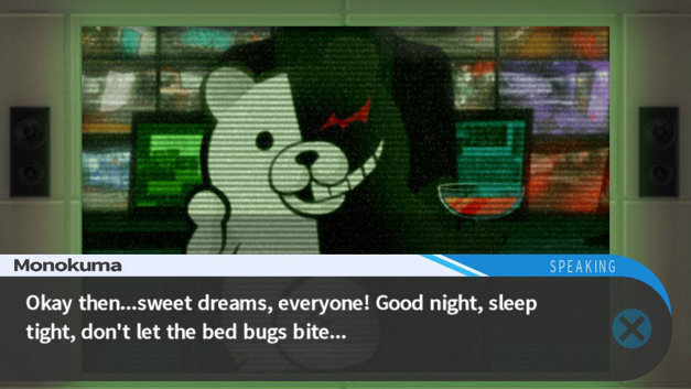 Danganronpa: Trigger Happy Havoc Screenshot 13