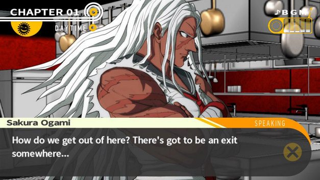 Danganronpa: Trigger Happy Havoc Screenshot 10