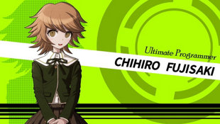 Danganronpa: Trigger Happy Havoc Screenshot 45