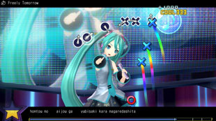 Hatsune Miku: Project DIVA F Screenshot 5