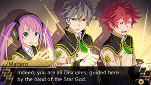 Conception II: Children of the Seven Stars Screenshot 6