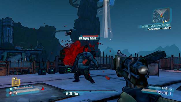 Borderlands 2 Screenshot 1