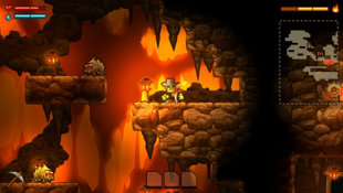 SteamWorld Dig Screenshot 5