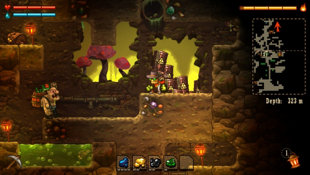 SteamWorld Dig Screenshot 6