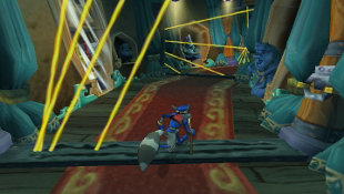 Sly Cooper Collection Screenshot 5