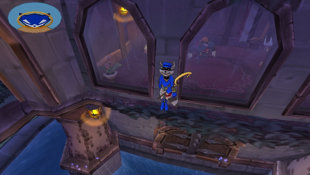 Sly Cooper Collection Screenshot 8