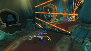 Sly Cooper Collection Screenshot 9