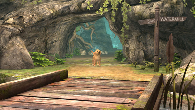 Playstation®Vita Pets Screenshot 1
