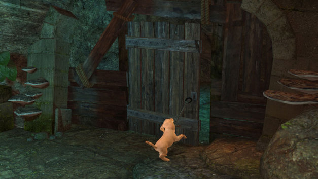 Playstation®Vita Pets Screenshot 4
