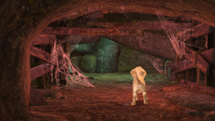 Playstation®Vita Pets Screenshot 2