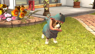 Playstation®Vita Pets Screenshot 6