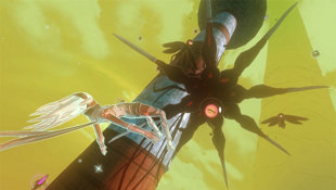 Gravity Rush™ Screenshot 12