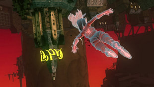 Gravity Rush™ Screenshot 8