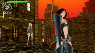 Gravity Rush™ Screenshot 3