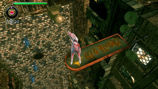 Gravity Rush™ Screenshot 5