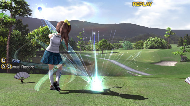 Hot Shots Golf: World Invitational Screenshot 10