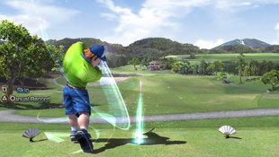 Hot Shots Golf: World Invitational Screenshot 6